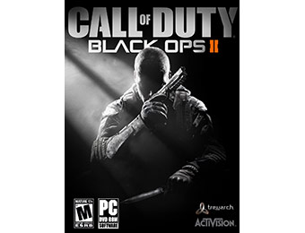 $20 off Call of Duty: Black Ops II (PC)