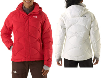 50% Off The North Face Helicity Down Jacket, 2 Colors