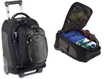 "40% Off REI Stratocruiser 18"" Wheeled Luggage"