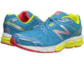 $52 off New Balance W780BY4 Women's Running Sneakers