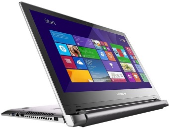"$200 off Lenovo Flex 2 14"" Touch Screen Laptop (i7/8GB/128GB SSD)"