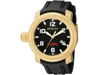 90% off Invicta Men's 1545 Sea Hunter Watch
