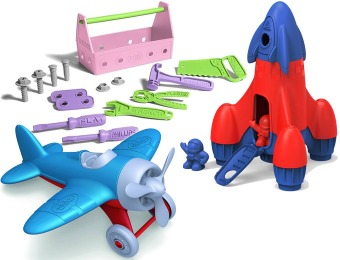 50% off Select Green Toys, 51 items from $5.50