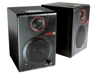 $134 off Akai Professional RPM3 Production Monitors w/ Interface