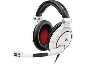 52% off Sennheiser G4ME ZERO PC Gaming Headset