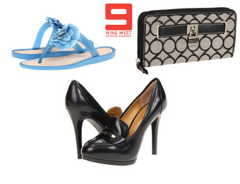 Nine West Shoes & Accessories for $40 or Less, Over 300 Items