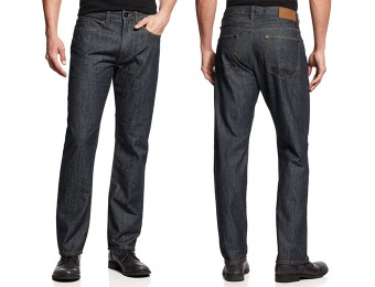 78% off Sean John Marcus Straight-Fit Men's Jeans