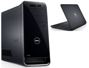Dell Winter Clearance Sale - Up to 70% off PCs & Electronics