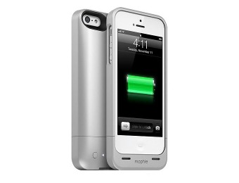$56 off Mophie Juice Pack Helium Battery Case for iPhone 5