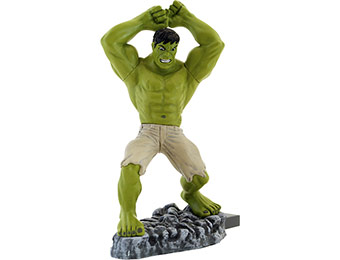 70% off Avengers Collection Hulk 8GB USB Flash Drive