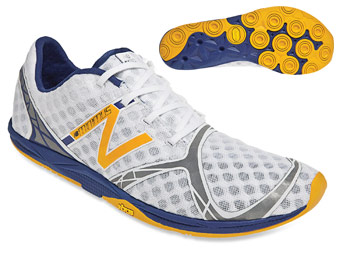 30% Off New Balance MR00 Minimus Men's Road-Running Shoes