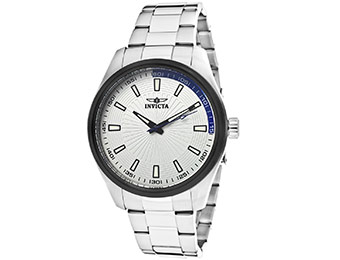 Invicta Mens & Womens Watches from $29.99 + Free 1-Day Shipping