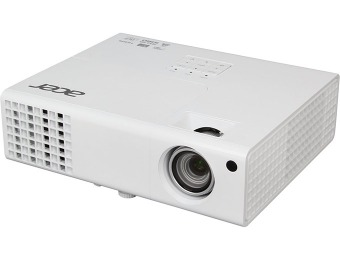 $350 off Acer H6510BD Full HD 3D Home Theater Projector