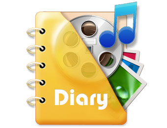 Free Happy Diary Android App