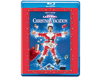 60% off National Lampoon's Christmas Vacation on Blu-ray