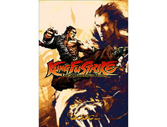 80% off Kung Fu Strike: Warrior's Rise (PC Download) w/ GFDAPR20