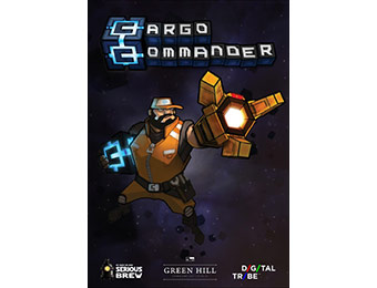 80% off Cargo Commander (PC Download) w/ coupon GFDAPR20