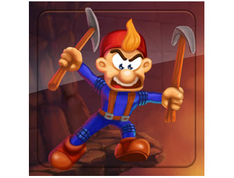 Free Marv The Miner 2 Android Download