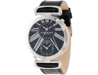 81% Off Stuhrling Original Symphony Eclipse Swiss Watch