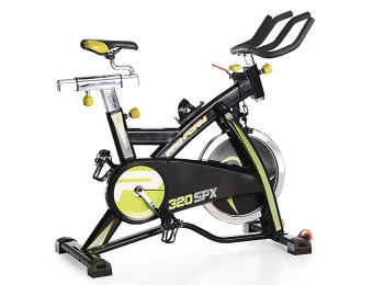 $471 off ProForm 320 SPX Indoor Spin Cycle
