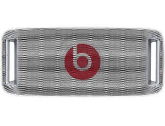 50% off Beats by Dr. Dre - Beatbox Portable Speaker - White