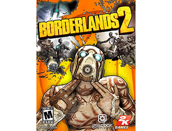 67% off Borderlands 2 (PC Download)