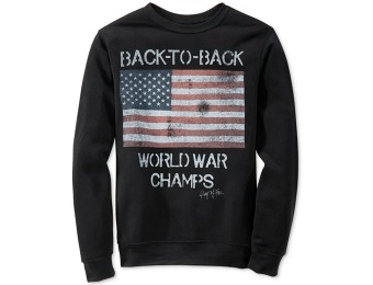 58% off Ring of Fire World Champs Sweatshirt