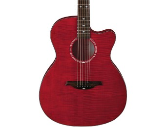 $380 off B.C. Rich Series 3 Acoustic-Electric Cutaway Guitar