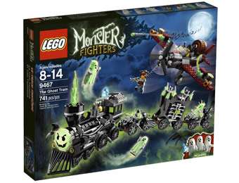 Save Big on LEGO Sets with Amazon LEGO Warehouse Deals