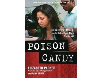 92% off Poison Candy: The Murderous Madam Hardcover
