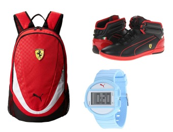 Up To 69% Off Puma Clothing, Shoes & Accessories