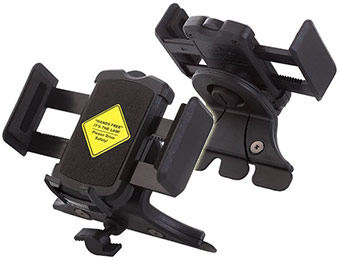 30% off Mountek nGroove Universal CD Slot Mount