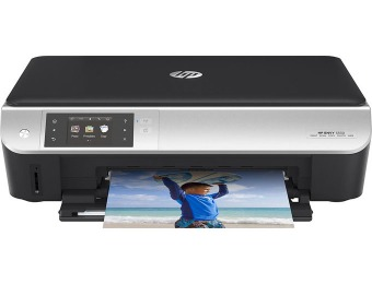 $45 off HP ENVY 5535 Wireless e-All-in-One Color Printer