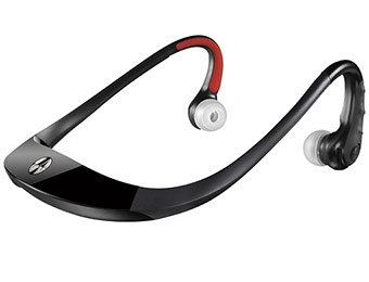 $40 off Motorola S10HD Bluetooth Wireless Headset