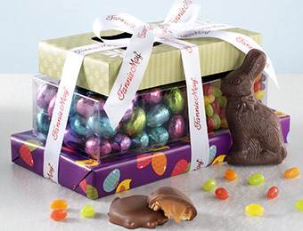 Up to 75% off Fanny May Easter Candy