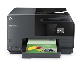 67% off HP Officejet Pro 8610 Wireless All-in-One Inkjet Printer