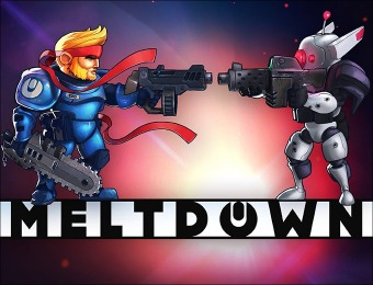 75% off Meltdown (PC Download)