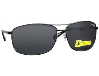 57% off Foster Grant Polarized Metal Sunglasses Oscar