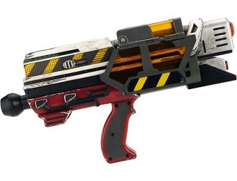 35% off Xploderz FireStorm Savage Shield Blaster