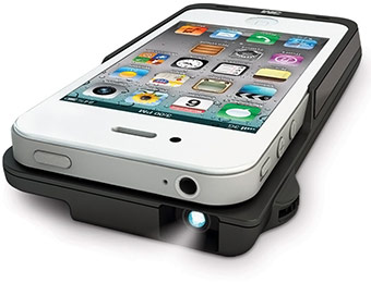39% off 3M PS4100 Projector Sleeve for Apple iPhone 4/4s
