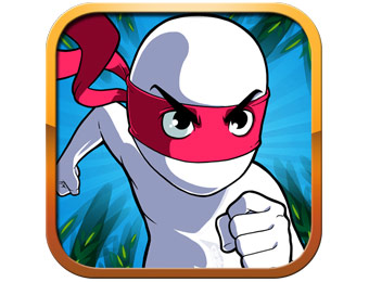 Free Ninja Joe Android App Download