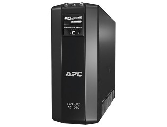 44% off APC Back-UPS 1080VA UPS Power Supply