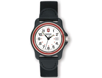 40% off Victorinox Original Swiss Army Watch