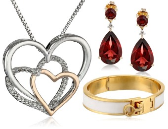70% off Jewelry Gifts