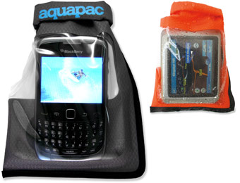 42% off Aquapac Small Stormproof Phone Case, 2 Colors Available