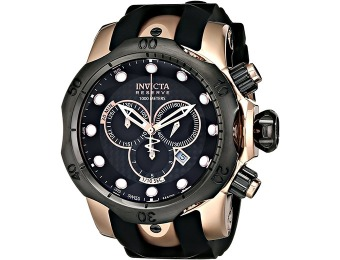 88% off Invicta 0361 Reserve Venom Chronograph Watch