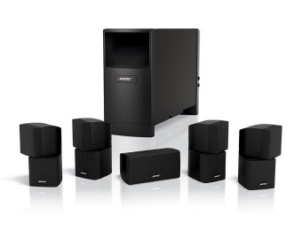 35% off Bose Acoustimass 10 Series IV Home Entertainment System