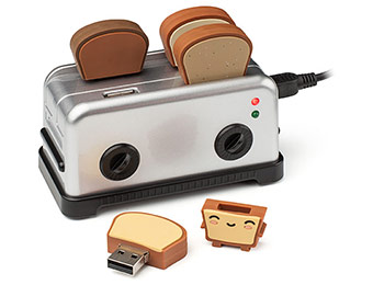 60% off USB Toaster Hub