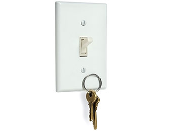 58% off Magnetic Light Switch Covers