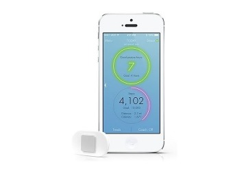 50% off Lumo Lift Posture Coach and Activity Tracker